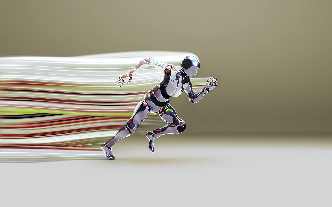 50% du traffic du web serait des robots