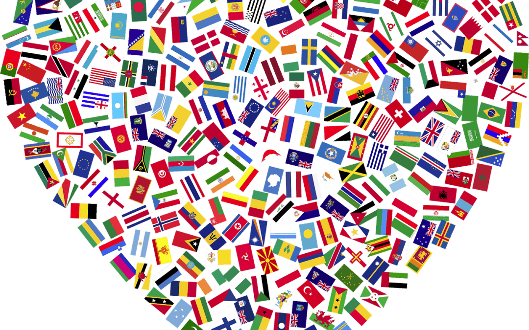 Prestashop 1.7 : Comment rendre les drapeaux des langues visible