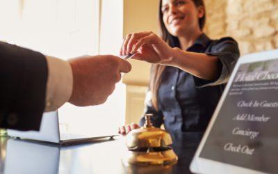 Coup de pouce de Google My Business pour clarifier la Com des hôtels