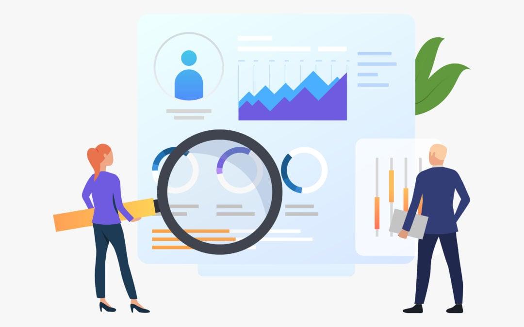Analyse de référencement: l'indispensable des sites d'entreprise
